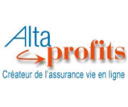 ALTAPROFITS VIE - support euros